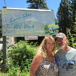 Welcome to Sierra Skies RV Park!