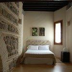 Apto. 1 dormitorio / 1-bedroom apt.