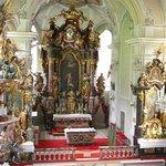 Kirche von St. Jakob