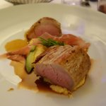 Styrian Pork Filet Mignon