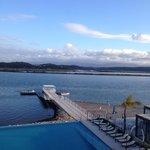Beautiful agua hotel