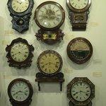Railway Clocks