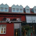 Hotel Brennhaus Behl Foto