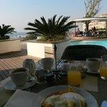 Ocean Breeze breakfast restaurant