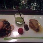 Uno dei piatti gustati durante l'ultima visita da Semigò