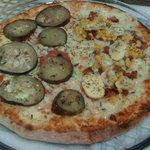 Uma de nossas pizzas