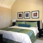 Suíte two bedrooms - quarto 2