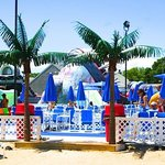 Summer fun at the Cape Cod Inflatable Park!