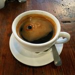 The smoothest best espresso based Americano