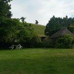 Grounds of Bulleigh Barton Manor