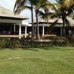 Hotel/Gran Caribe Buffet