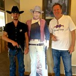Photo of Cactus Cowboy