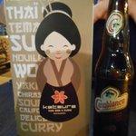 Bel menù e buona birra