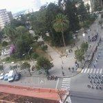 Centro de San Salvador de Jujuy