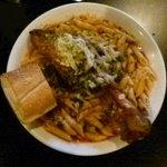 Lamb Shank Pasta