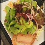 Salade remp'arts