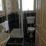 Lovely, updated ensuite bathroom