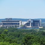 Beaver Stadium - July 5, 2014