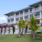 Rooms in the resort