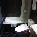 14.03.21【SimpleHotel】バスルーム