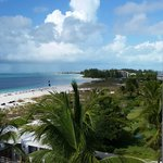 More views from room- Grace Bay