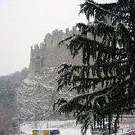 Castello dalle camere