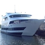The Spirit Cruise