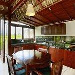 Beautiful granite kitchens