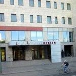 柏林安德爾斯酒店