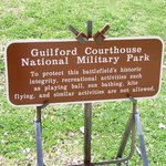 Guilford Military Park