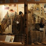 19th century American Indian War Shirts