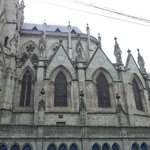 Basilica de Voto Nacional