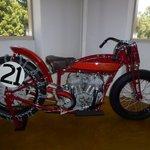 Lovely Indian bike