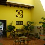 Photo de Casa Sol Bed and Breakfast