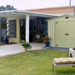 RETIREMENT...PERMANENT RESIDENCY...VACATION STAYS...Enjoy Carefree-Living, spacious lot sizes an