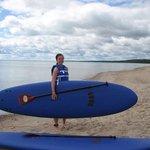 Michigan Paddle Boards