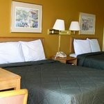 Photo de Unicity Inn & Suites