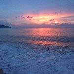 Sunset at Batu Ferringhi