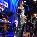 Nicole Henry at Blue Note, July 2014