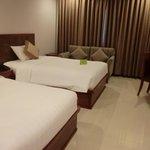 Aquari Hotel Foto