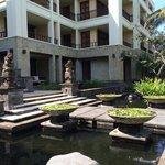 calm gardens