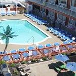 Pyramid Resort Motel