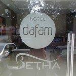 호텔 다팜 베타