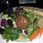Specialty salad