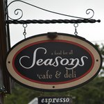 Seasons Cafe