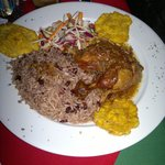 Best caribbean chicken ever!
