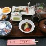 ランチ1700円 税別