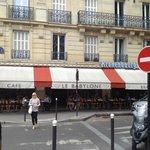 Photo of Le Babylone