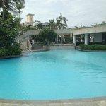 upper pools