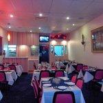 Carindale Restaurant